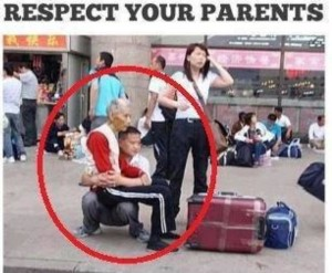 Parents Day message for facebook