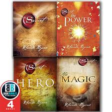 Rhonda byrne in Hindi3