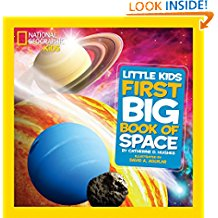 Astronomy books for Children and Kids 1