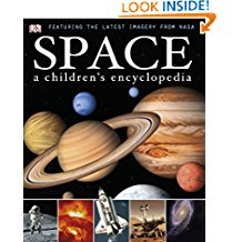 Astronomy books for Children and Kids
