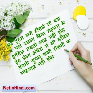 Success quotes in hindi Image 6